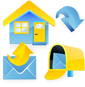 Услуга Email-forwarding